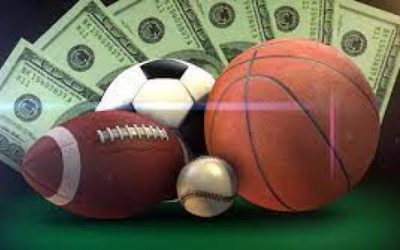 Cities Team Up to Introduce Initiative to Regulate Sports Wagering